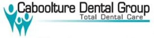 caboolture dental group logo off net